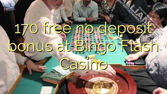 Flash casino no deposit bonuses