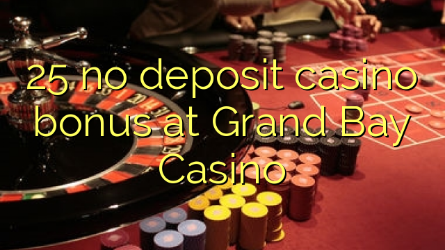 grand bay casino no deposit bonus codes