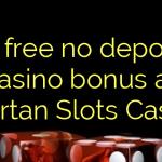 35 free no deposit casino bonus at Spartan Slots Casino