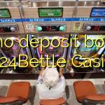 35 no deposit bonus at 24Bettle Casino