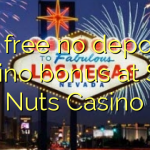 45 free no deposit casino bonus at Slot Nuts Casino