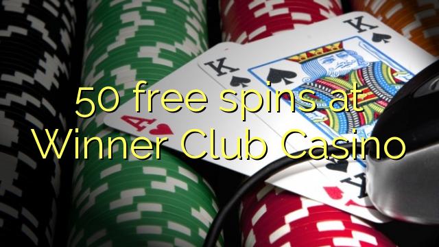 Winner club casino bonus code