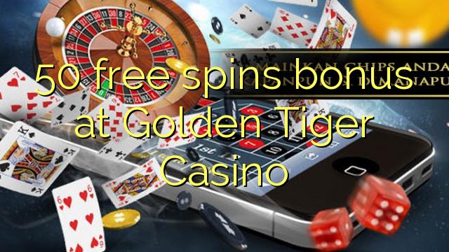 Lucky tiger casino no deposit free spins bonus