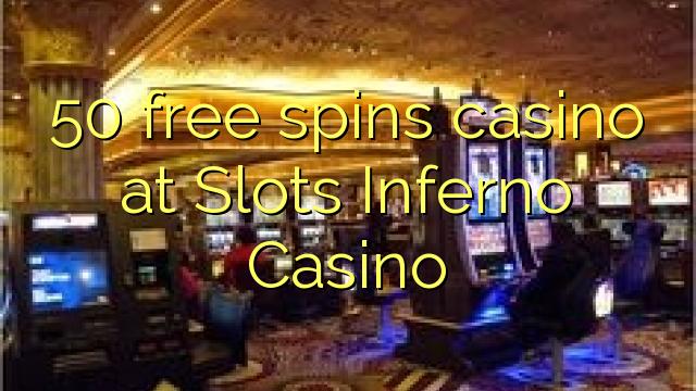 Slots inferno casino no deposit codes