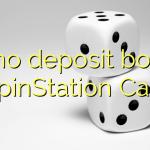 50 no deposit bonus at SpinStation Casino