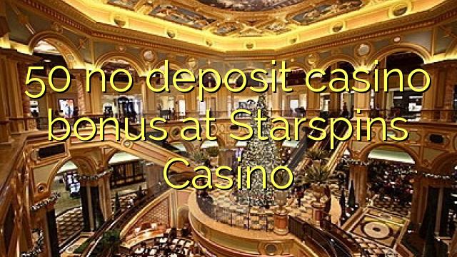 50 нест пасандози бонуси казино дар Starspins Казино
