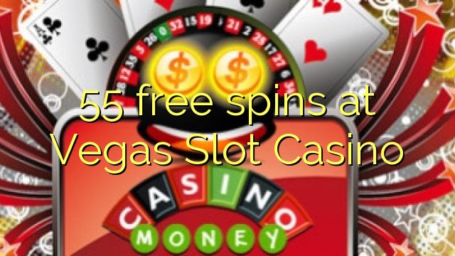 Slots of vegas free spins