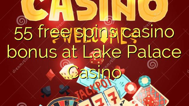 no deposit bonus lake palace casino