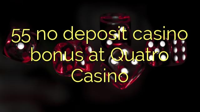 quatro casino no deposit bonus