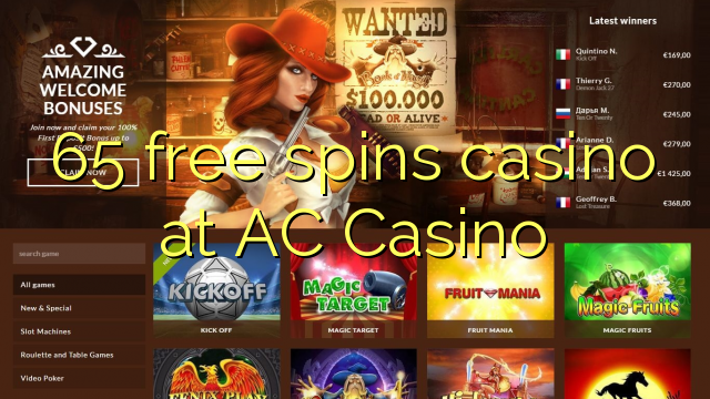 ac casino no deposit bonus codes 2019
