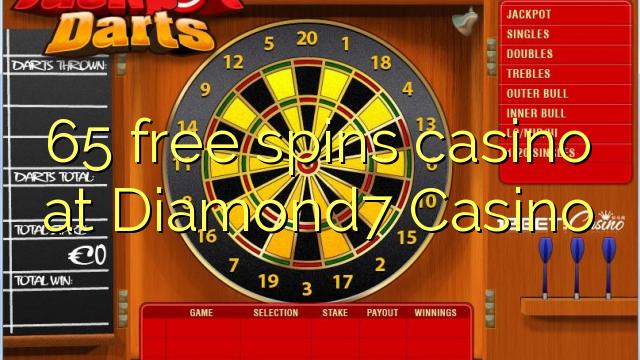 65 озод spins казино дар Diamond7 Казино