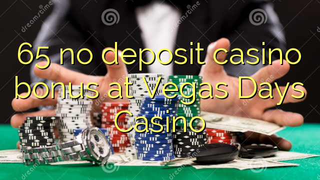 vegas days online casino