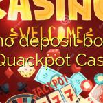 70 no deposit bonus at Quackpot Casino