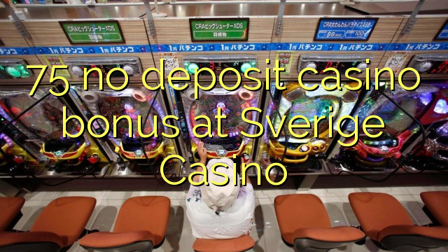 online casino sverige casino and gaming