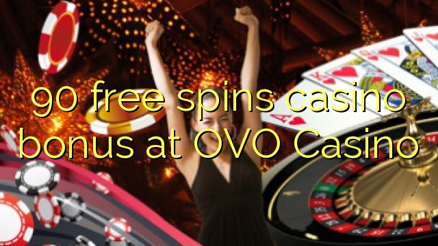 free spins ovo casino