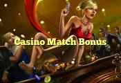 Bonus Pertandingan Kasino