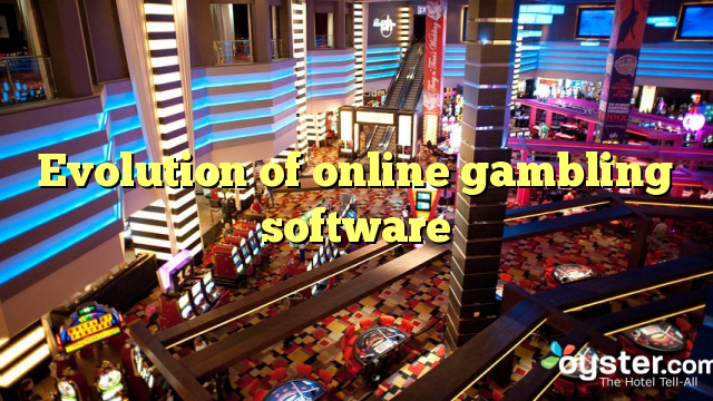 online casino software pearl casino