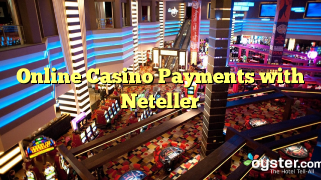 online casino neteller onlin casino