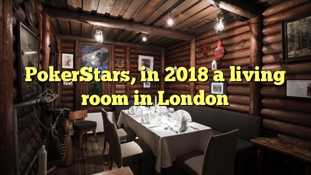 Poker events london 2018
