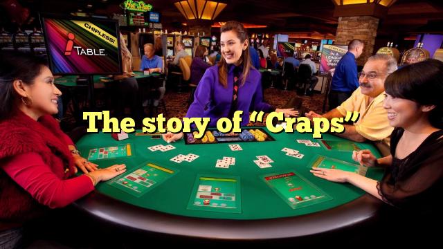 Truyen casino ky su