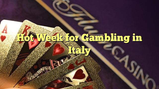 Casino bonus News