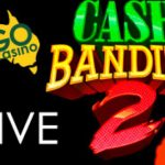 'Cash Bandits 2' is LIVE at Slotocash, Uptown Aces and Fair Go Casino!