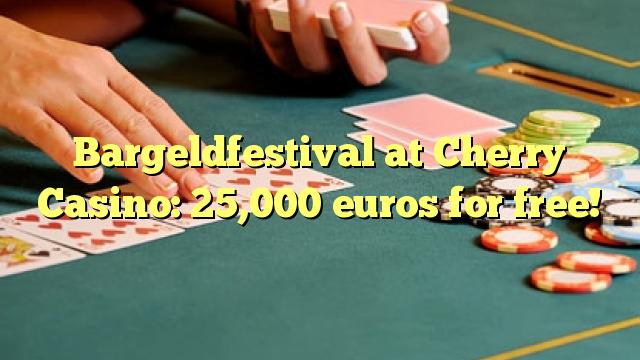 Nye Casino-websteder