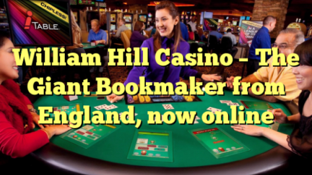william hill online slots online casino app