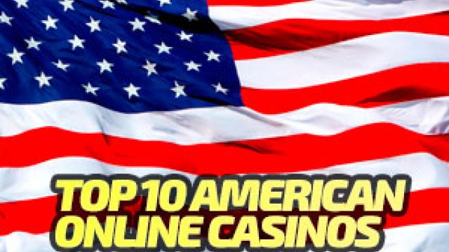 top usa online casinos 2019