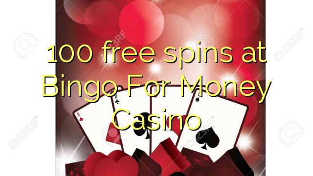 bingo for money casino