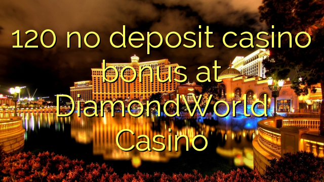 No Deposit Casinos - Real Money No Deposit Free Casinos