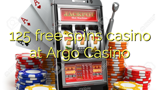 free spins argo casino