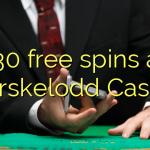 130 free spins at Norskelodd Casino