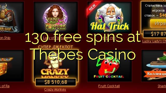 Thebes casino no deposit bonus code 2018
