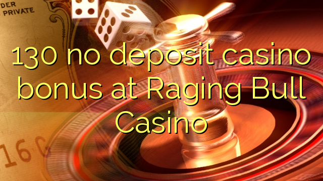 Raging Bull Casino No Deposit