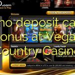 130 no deposit casino bonus at Vegas Country Casino