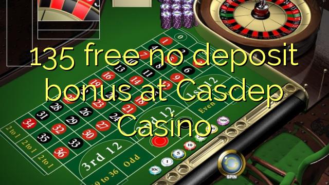 casdep casino no deposit bonus codes