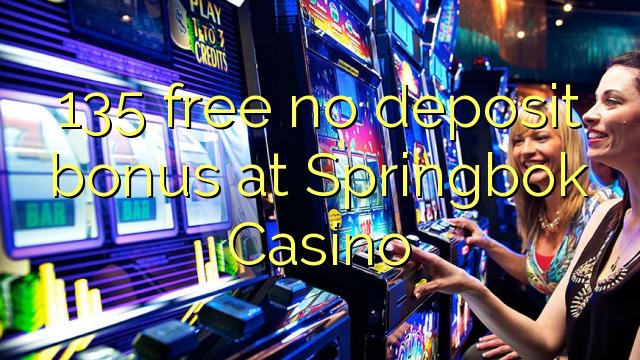 springbok casino bonus no deposit