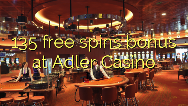 adler casino bonus code