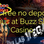 145 free no deposit bonus at Buzz Slots Casino