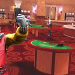 Gangstar Vegas – Clown Robs The Casino