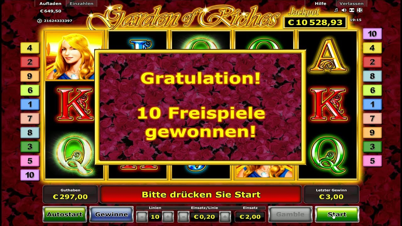 casino free slots online book of ra gratis
