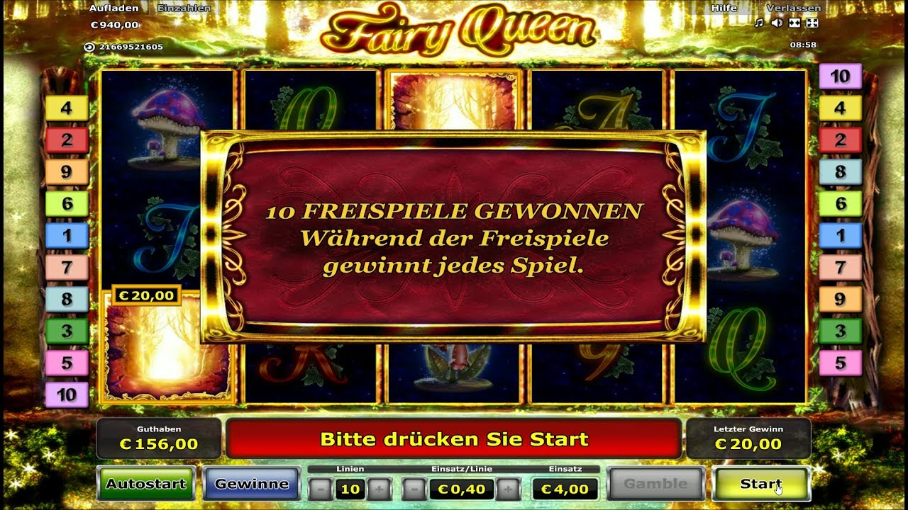 online casino top 10 spiele queen