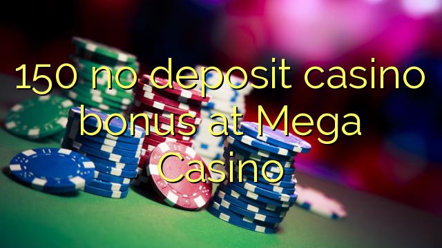 online casino games with no deposit bonus mega fortune