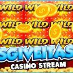 ONLINE CASINO AND SLOTS – Mega joker jackpot ready to pop?