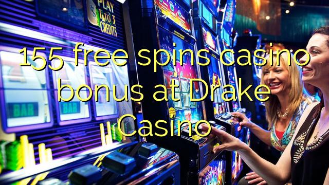 Drake casino promo code