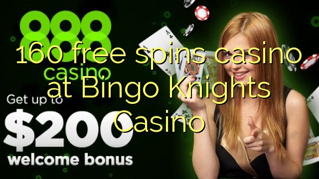 bingo knights mobile casino