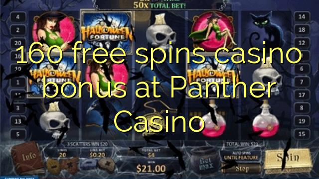 panther casino code