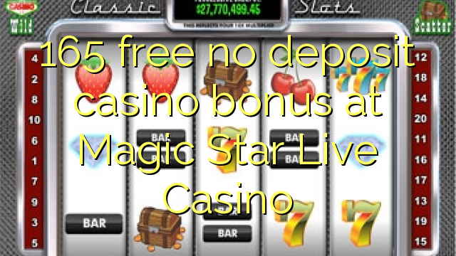 online casino no deposit bonus the gaming wizard
