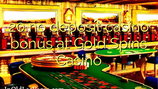 online bonus no deposit club gold casino